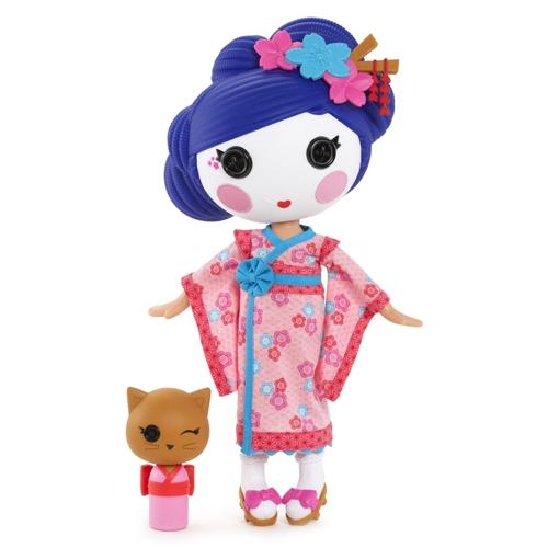 Кукла Lalaloopsy (Лалалупси) Сакура 527121