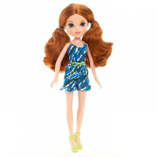 Кукла Moxie Рукодельница. Келлан 533450