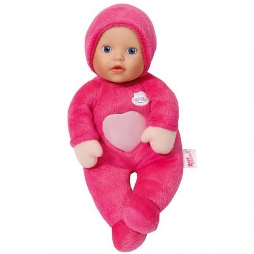 Кукла Baby born Супермягкая, 30 см, в ассортименте 820-858