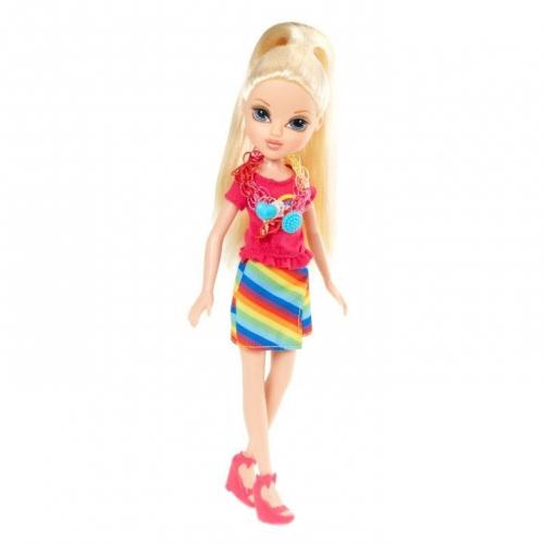 Кукла Moxie Рукодельница. Эйвери 533436
