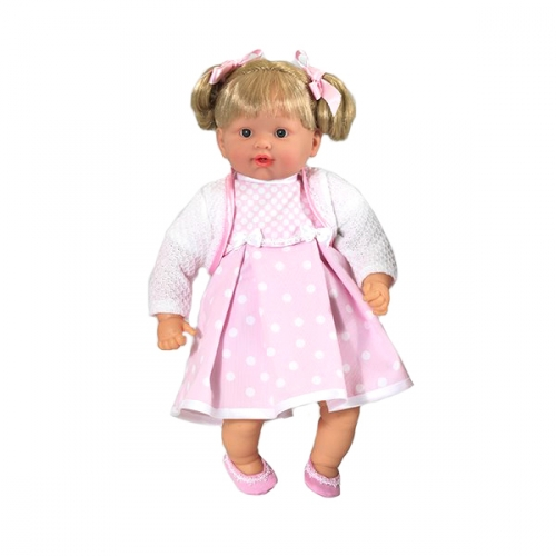 Кукла Baby Pink Девочка 98222