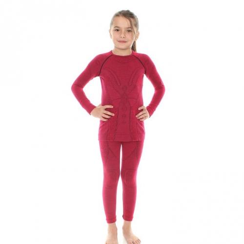 Комплект на девочку (Wool Merino)