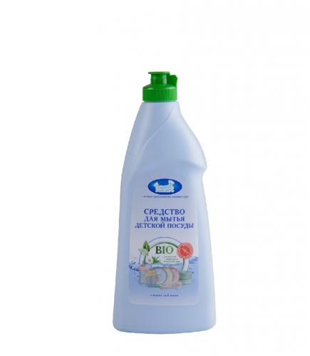 Универсальное средство для мытья детской посуды