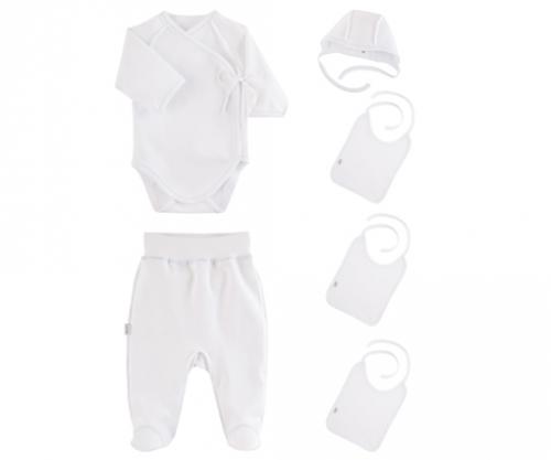 Подарочный набор для новорожденного мальчика