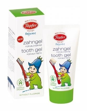 6оз851оо зубная паста  для молочных зубов 50 мл
