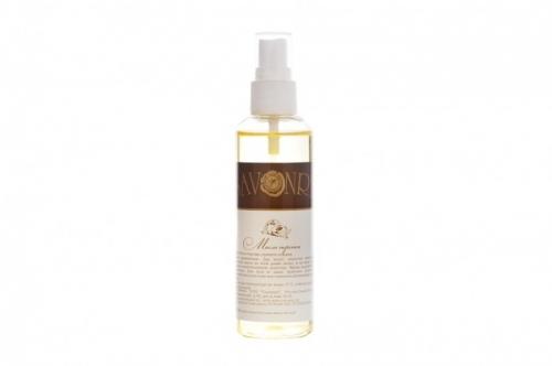 Натуральное Персиковое масло 100% (100 мл)
