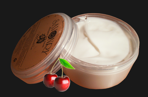 йогурт мон-шерри (вишня)