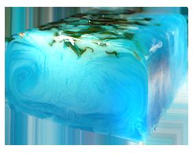 Морской коктейль (морские водоросли)