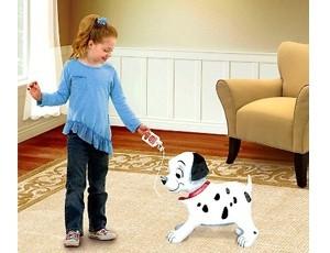 Ходячий шарик Собака