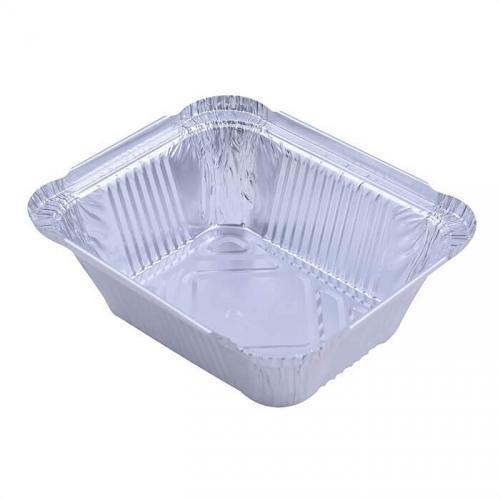 Набор одноразовых форм для выпечки 14*11*4,5 см (3 шт.)