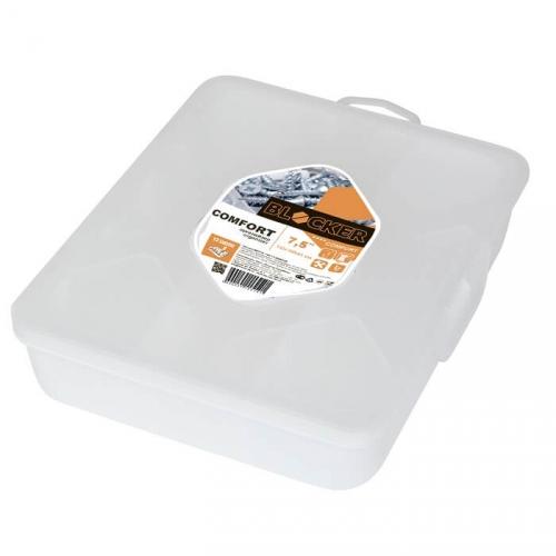 Органайзер Comfort 7,5 (серо-свинцовый)