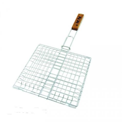 Решетка-гриль универсальная малая HotPot (43(+4)*23*23 см)