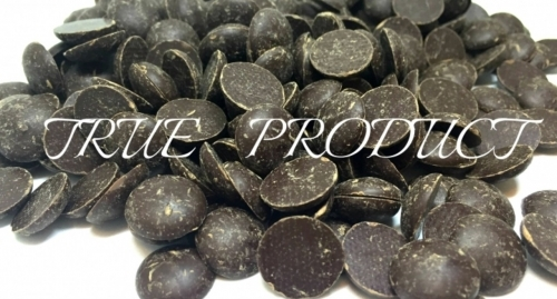 Самый горький шоколад 85% какао Венесуэлы.