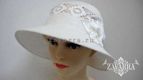 Шляпа 24 ЛВ