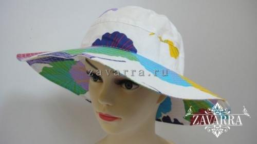 Шляпа 26 ЛВ