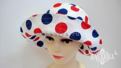 Шляпа 12 ЛВ