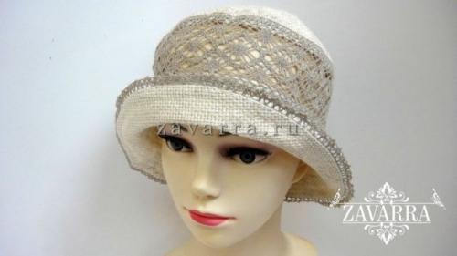 Шляпа 6 ЛВ