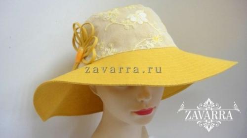 Шляпа 78 ЛВ