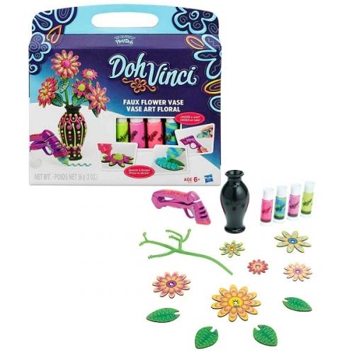 Игровой набор для творчесва Doh Vinchi
