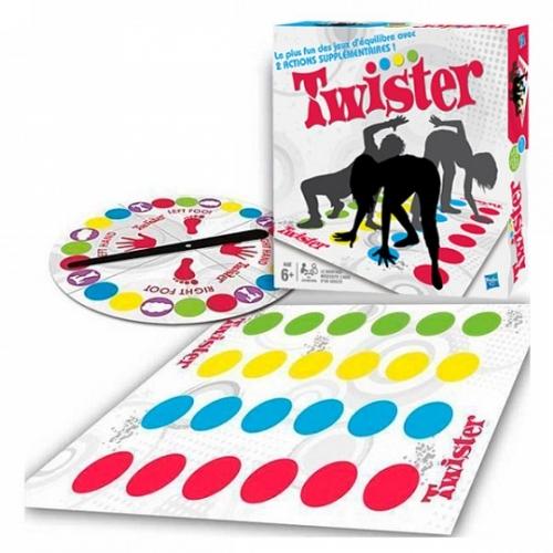 Игрушка игра Твистер
