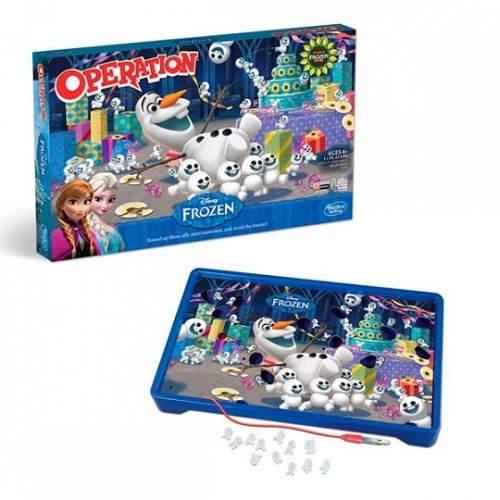 Игрушка Hasbro Games Операция