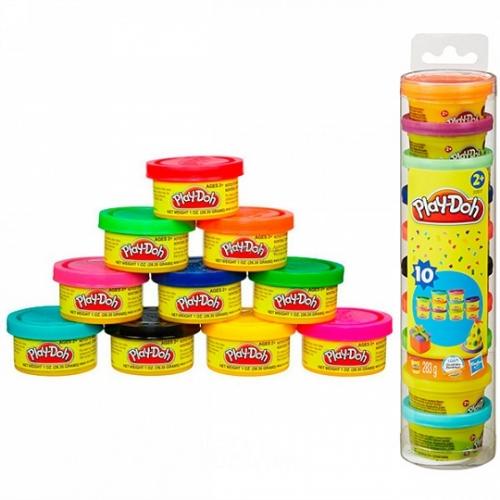 Play-Doh Набор  Для Праздника в тубусе