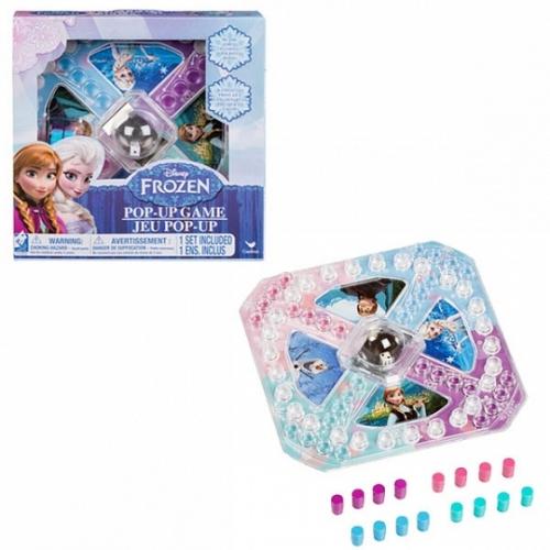 Настольная игра Spin Master с кубиком и фишками Disney Холодное Сердце