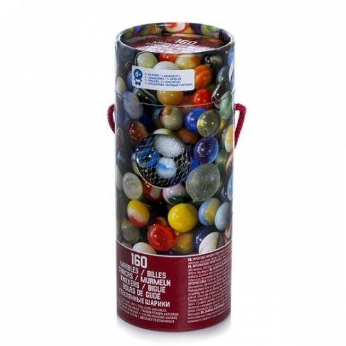Настольная игра Spin Master 160 шариков марблз