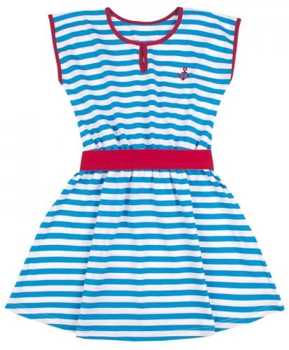 [488054]Платье для девочки ДПК110001н