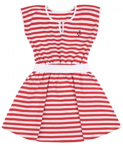[488055]Платье для девочки ДПК110001н