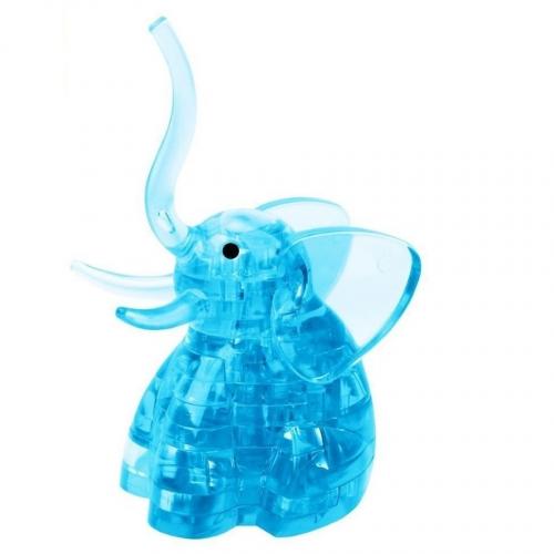 3D головоломка Слоник М GI-6329