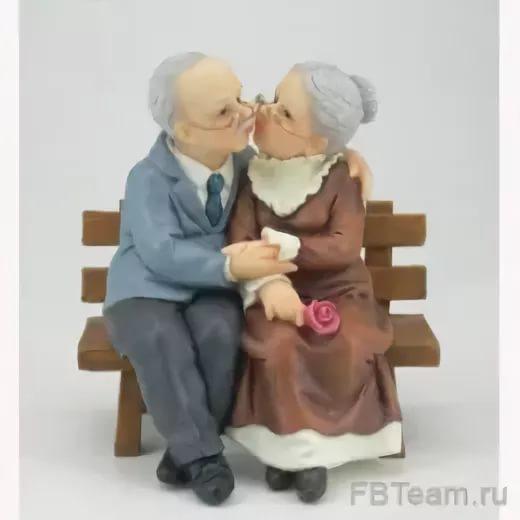 Открытка бабушке и дедушке на 40 лет совместной жизни, картинки
