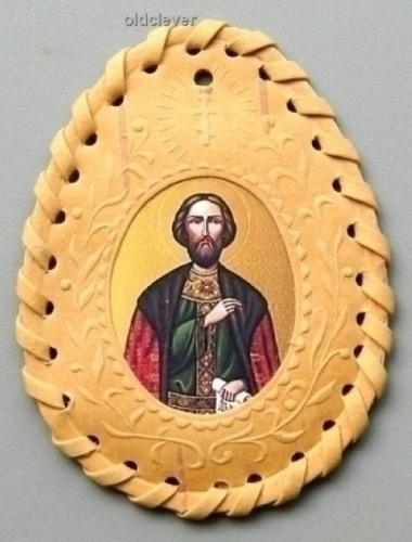 Именная иконка Роман