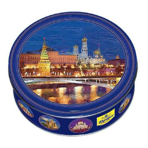 Вечерняя Москва, печенье Monte Christo 1*12, 400 г.
