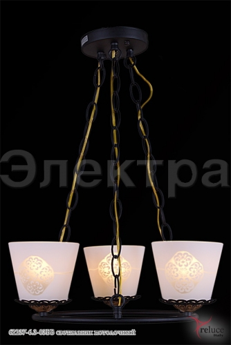 62237-6.3-03BB светильник потолочный