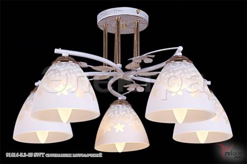 91016-5.3-05 SWT светильник потолочный