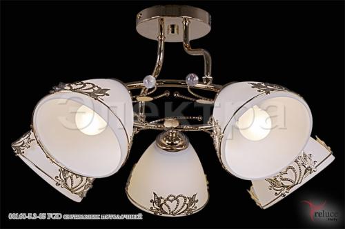 00160-5.3-05 FGD светильник потолочный