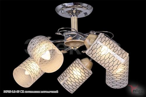 30745-0.3-05 CR светильник потолочный