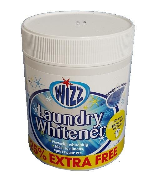 Кислородный пятновыводитель wizz oxi powder 625 гр отзывы фото