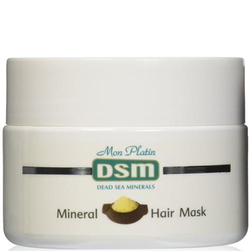 Маска для волос с минералами