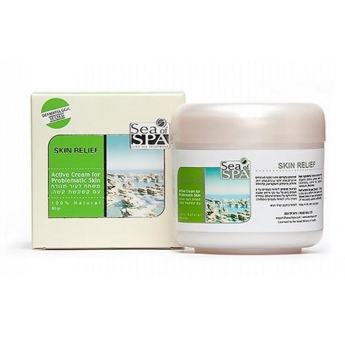 Крем для кожи Skin Relief