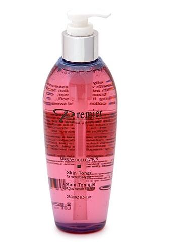А2 Тоник для лица (комбинированная/жирная кожа)  250 мл