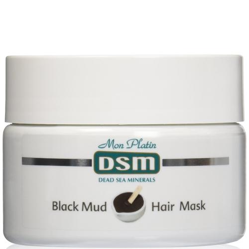 Грязевая маска для волос