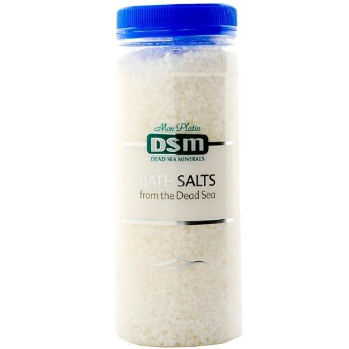 Натуральная Соль Мёртвого моря белая