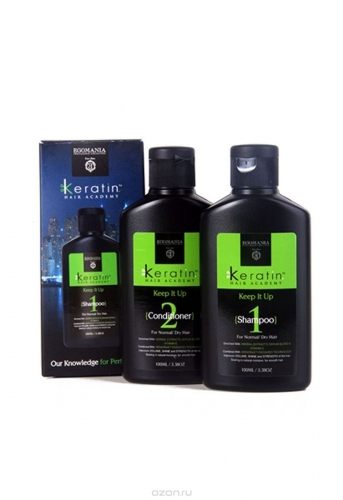 KERATIN HAIR ACADEMY TRAVEL KIT