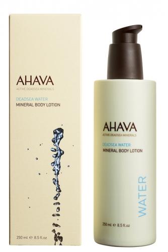 Ahava Deadsea Water  Минеральный крем для тела 250 мл