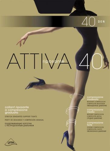 ATTIVA 40 колготки классика