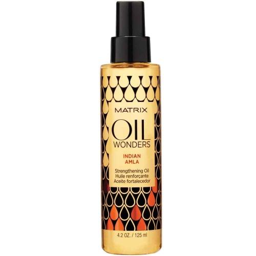 Укрепляющее масло Indian amla Matrix Oil Wonders Indian Amla