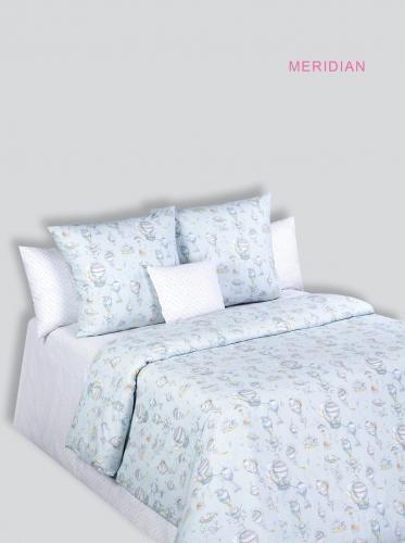 Детские комплекты постельного белья (КПБ)из супер-коттона
