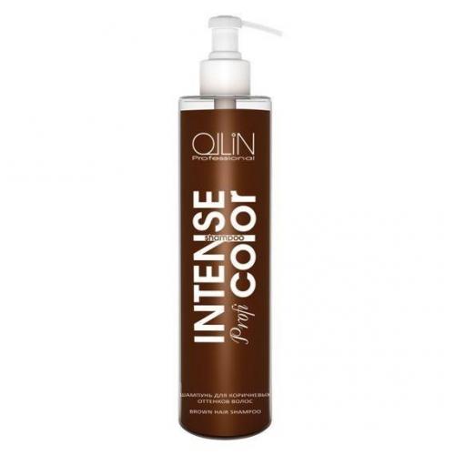OLLIN INTENSE  Profi COLOR Шампунь  д/коричневых оттенков волос 250мл/Brown721869,
